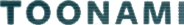 Toonami custom font logo 2016