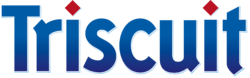 Triscuit logo
