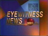 WBNS 10TV EWN 1993 OPEN