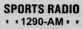 WDLP - Sports Radio 1290 - 1997 -November 21, 1997-