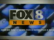 WJW FOX 8 News 1997