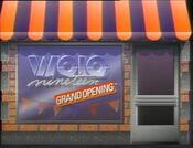 WOIO Grand Opening First Day May 19 1985