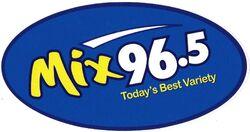WOXL-FM Mix 96.5