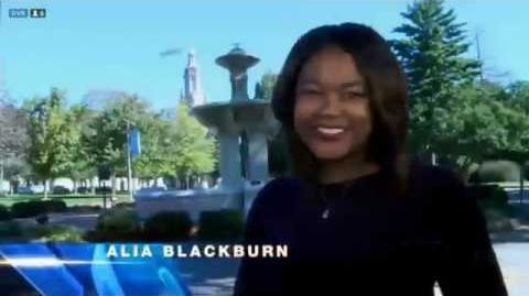 WTHI-TV news opens