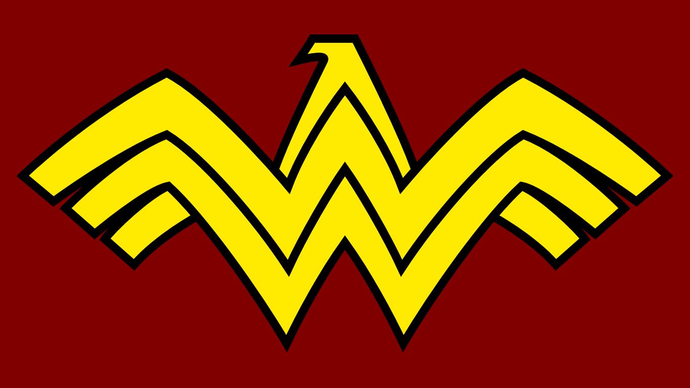 Image Wonder Woman Symbol 2g Logopedia Fandom Powered By Wikia