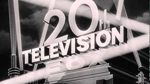20th Century Fox Television-CBS Television Network (1965) 1