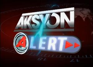 Aksyon Alerts 2012