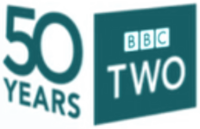 BBC Two 50 Years