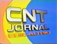 CNT Jornal - Rio Edition 1998