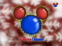 DisneyXmasSnowflake2 1997