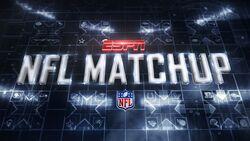 ESPN NFL Matchup 2014