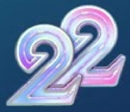 Indosiar 22 years version 2