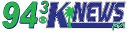 K-News 94.3 KNWZ 970