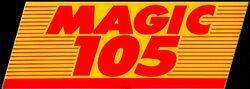 KMJX 105.1 Magic 105