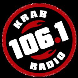 KRAB Radio 106.1