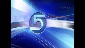 KSL-TV news opens