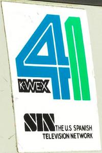 KWEX-TV 1972
