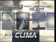 Kinc noticias 15 el clima package 2002