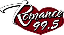 Logo romance guadalajara