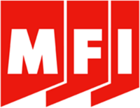 MFI 1990 LOGO