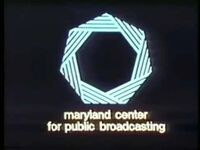Maryland Center for Public Broadcasting - 1976-1980