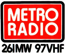 Metro Radio 1980