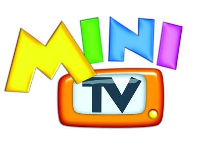 Mini TV | Logopedia | FANDOM powered by Wikia