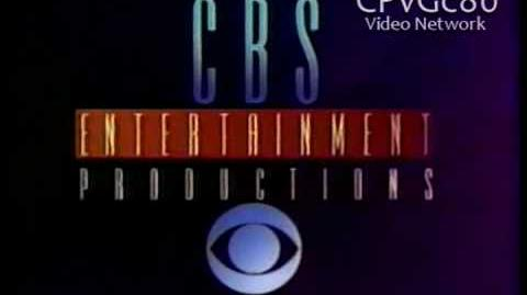 Papazian-Hirsch Productions Bar Gene Productions-CBS Entertainment Productions-CBS Broadcast International (1996)