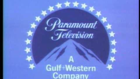Paramount Television Logo (1985)