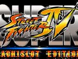 Super Street Fighter IV: Pachislot Edition