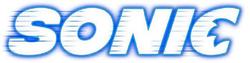SonicMovie logo white no subtitle