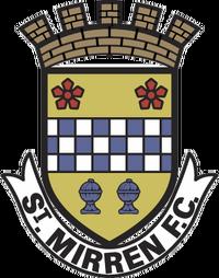 St Mirren FC logo