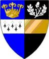 Surrey arms 1934