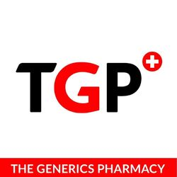 The Generics Pharmacy 2017 new logo