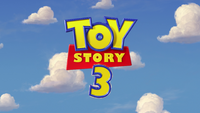 Toy Story 3 title card