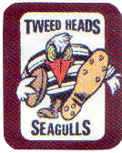 Tweed heads logo