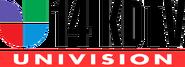 Univision 14 KDTV 1996