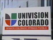 Univision Colorado Denver-Colorado Springs-Pueblo