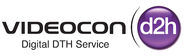 Videocon d2h Digital DTH Service