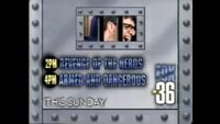 WATL FOX 36 Sunday Movies promo from 1992