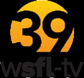 WSFL-TV 39 logo