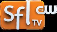 WSFL orange logo
