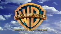 Warner Home Video AOL Time Warner Prototype