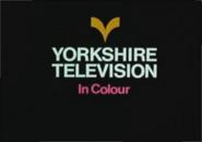 YorkshireTelevision1969Ident