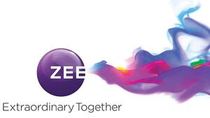 Zee Extraordinary Together Graphic