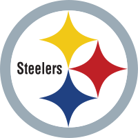image 200px pittsburgh steelers logo svg png logopedia fandom rh logos wikia com images of steelers logo images of pittsburgh steelers logo