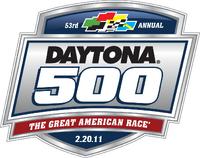 2011Daytona500