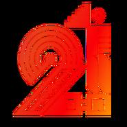 21 Years Indosiar
