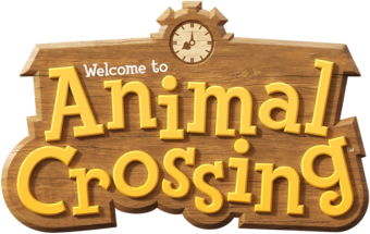 Animal Crossing | Logopedia | Fandom