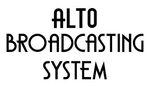 Alto Broadcasting System Wordmark